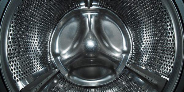 pralnia w domu